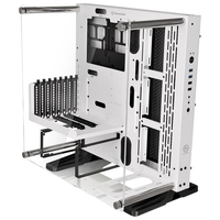 Компьютерный корпус Thermaltake Core P3 CA-1G4-00M6WN-00 White