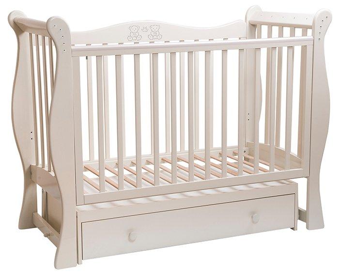 Кроватка Baby-Luce Умка
