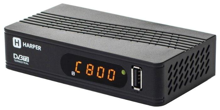 HARPER TV-тюнер HARPER HDT2-1514