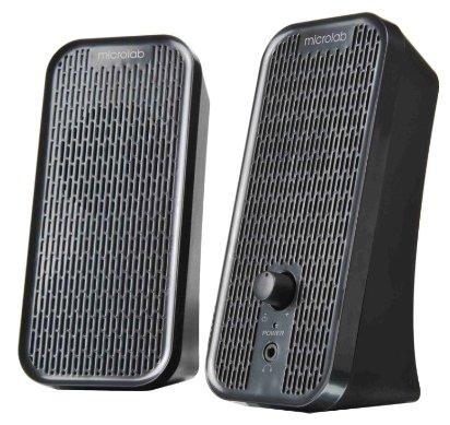 Сравнение с Колонки Microlab B55 v2 USB Black