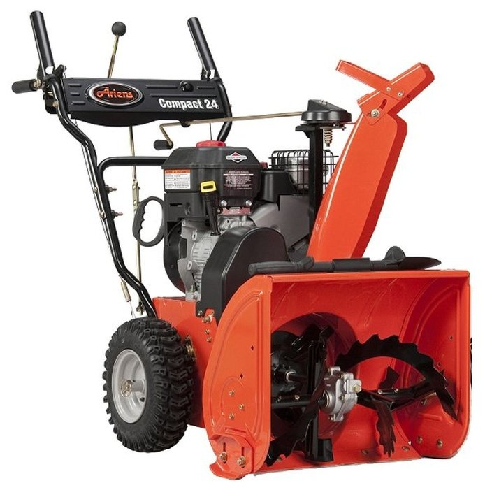 Ariens ST24 Compact