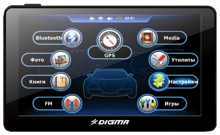 Digma DS700BN