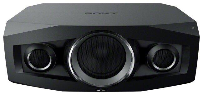 Музыкальный центр Sony GTK-N1BT