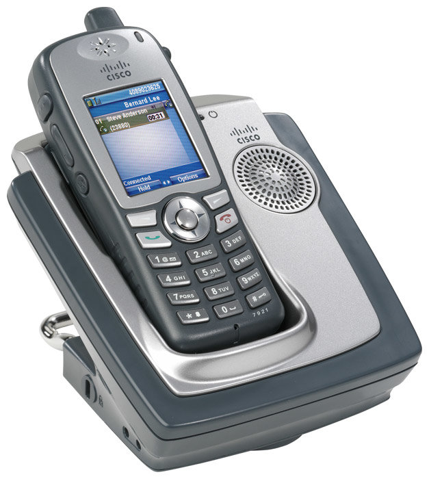 Cisco 7921G