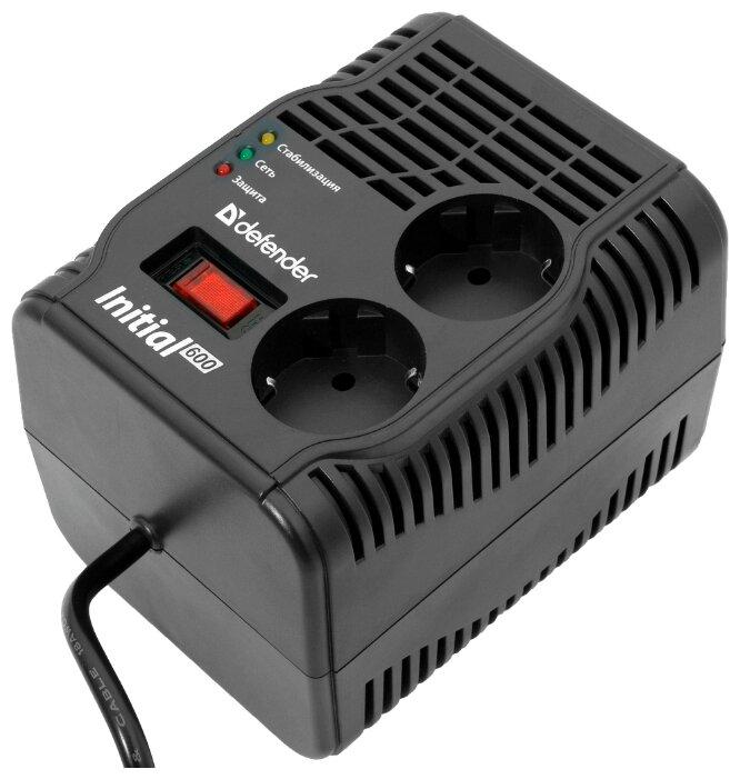 Defender AVR Initial 600