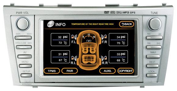 Автомагнитола FlyAudio D7002NAVI