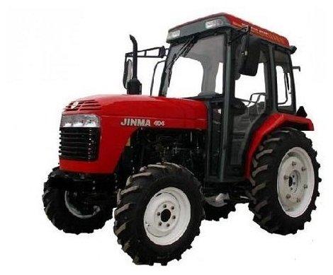 Мини-трактор Калибр AOYE 604