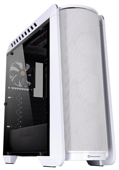 Thermaltake Versa C24 RGB CA-1I6-00M6WN-00 White