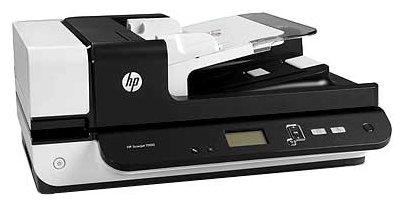 Сканер HP Scanjet Enterprise 7500