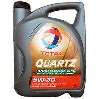 Масло моторное синтетика Total Quartz Future NFC 9000 5W30 4L