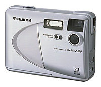 Фотоаппарат Fujifilm FinePix 2300