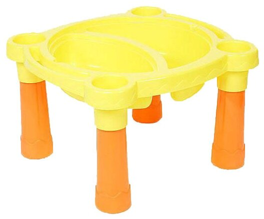 PalPlay (Marian Plast) Стол-песочница