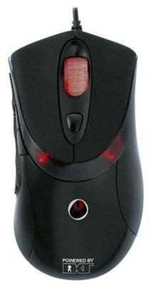 Мышь Raptor-Gaming M3 DKT Black USB