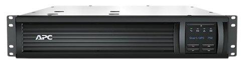 Интерактивный ИБП APC by Schneider Electric Smart-UPS SMT750RMI2UNC