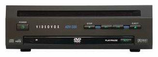 Автомагнитола Videovox ADV-300
