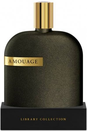 Парфюмерная вода Amouage Library Collection Opus VII