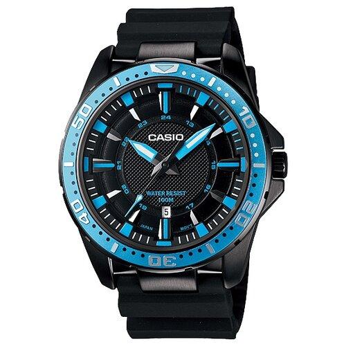 Наручные часы CASIO MTD-1072-2A