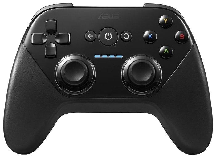 ASUS Геймпад ASUS Nexus Gamepad (TV500BG)