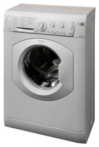 Hotpoint-Ariston Hotpoint-Ariston ARUSL 105 Белый, 4кг