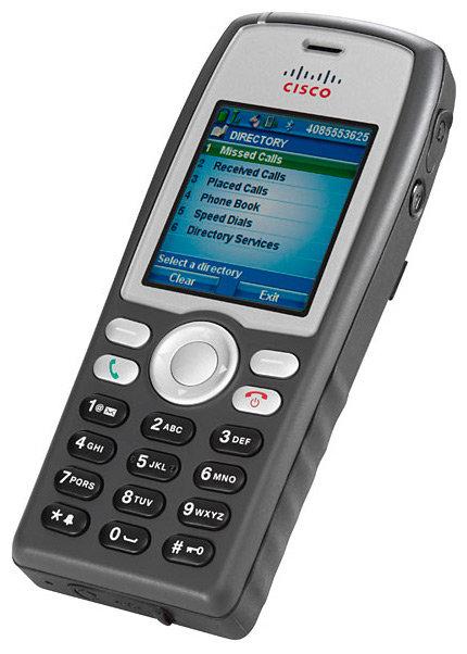Cisco VoIP-телефон Cisco 7925G