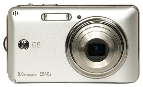 Фотоаппарат General Electric E840s