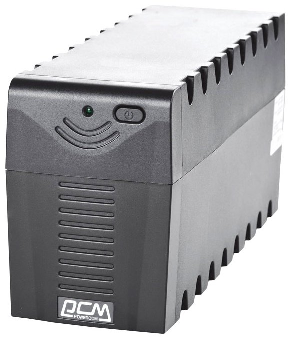 Powercom RAPTOR RPT-1000A IEC