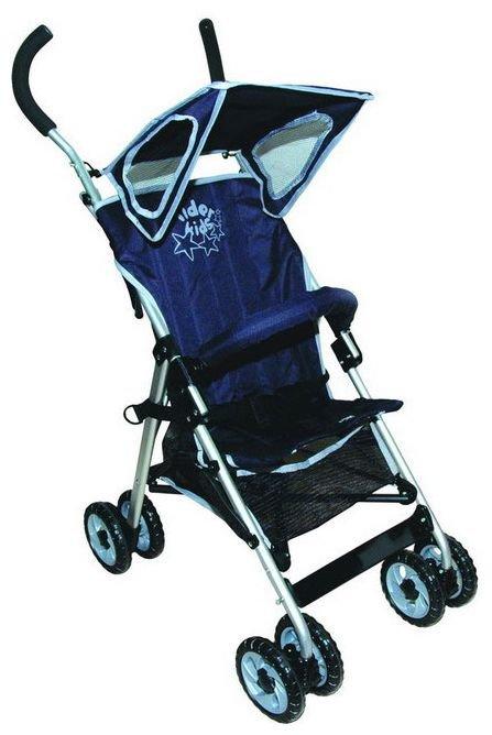 Прогулочная коляска Lider Kids 1106
