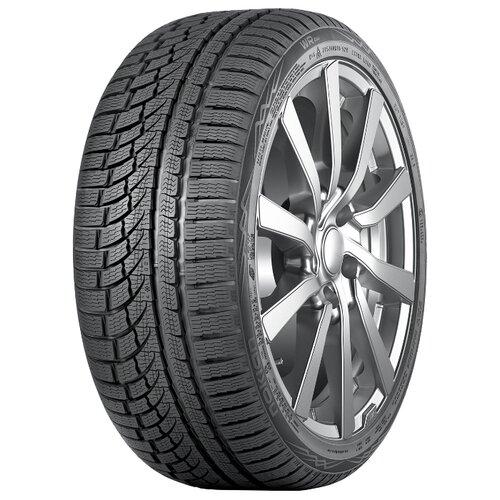 Автомобильная шина Nokian Tyres WR A4 275/40 R19 105V зимняя