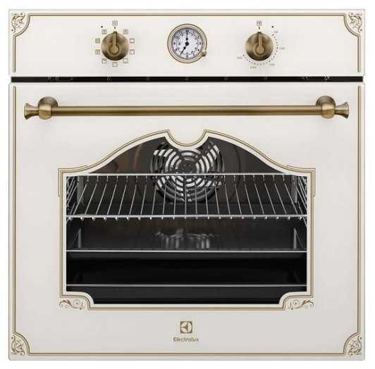 Духовой шкаф Electrolux OPEA 2550 V