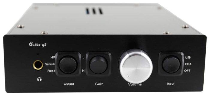ЦАП Audio-GD NFB-15