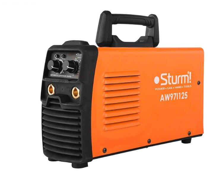 Сварочный аппарат Sturm! AW97I125