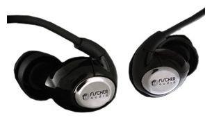 Наушники Fischer Audio Eterna rev.2