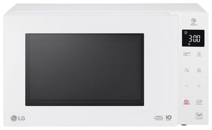 LG Микроволновая печь LG MW-23R35GIH