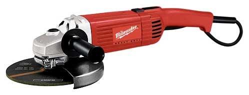 УШМ Milwaukee AG 20-230, 2000 Вт, 230 мм