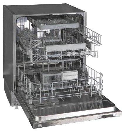 Kuppersberg Посудомоечная машина Kuppersberg GLF 689