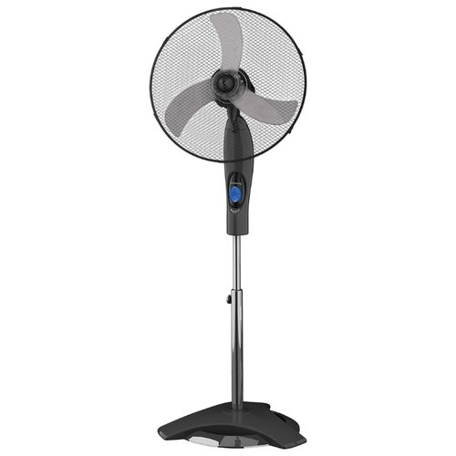 Напольный вентилятор Polaris PSF 40 RC Digital, black