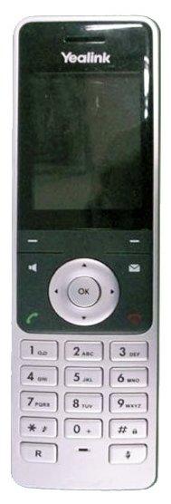 Yealink Дополнительная трубка для VoIP-телефона Yealink W56H