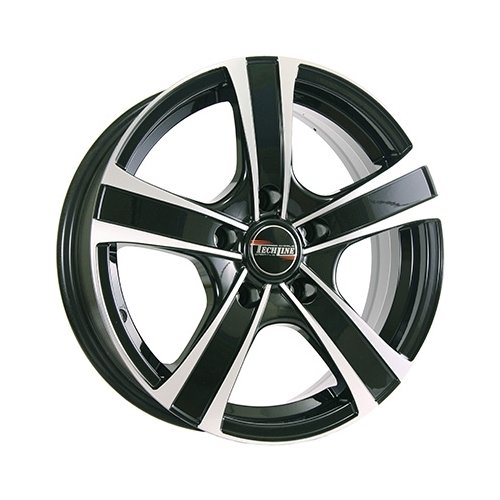 Колесный диск Tech-Line 619 6.5x16/5x120 D65.1 ET46 BD tech line 634 6x16 4x100 d60 1 et37 bd