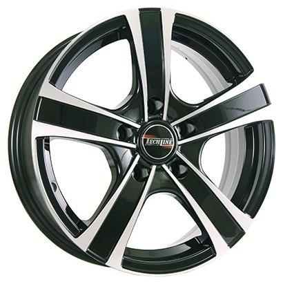 Колесный диск Tech-Line 619 6.5x16/5x114.3 D67.1 ET38 BD