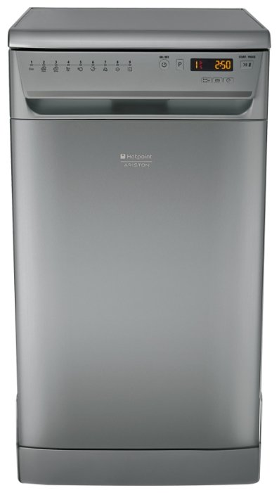 Hotpoint-ariston LSFF 9H124 CX EU