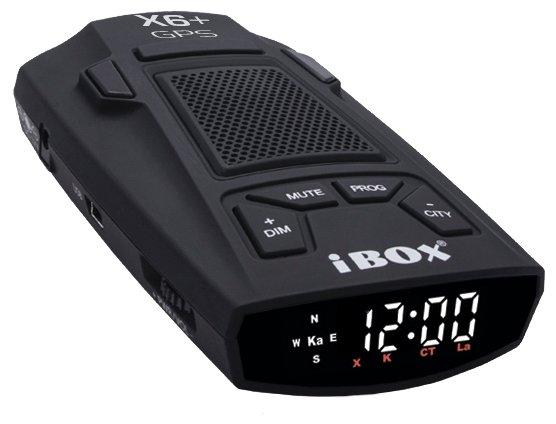 iBOX X6+ GPS