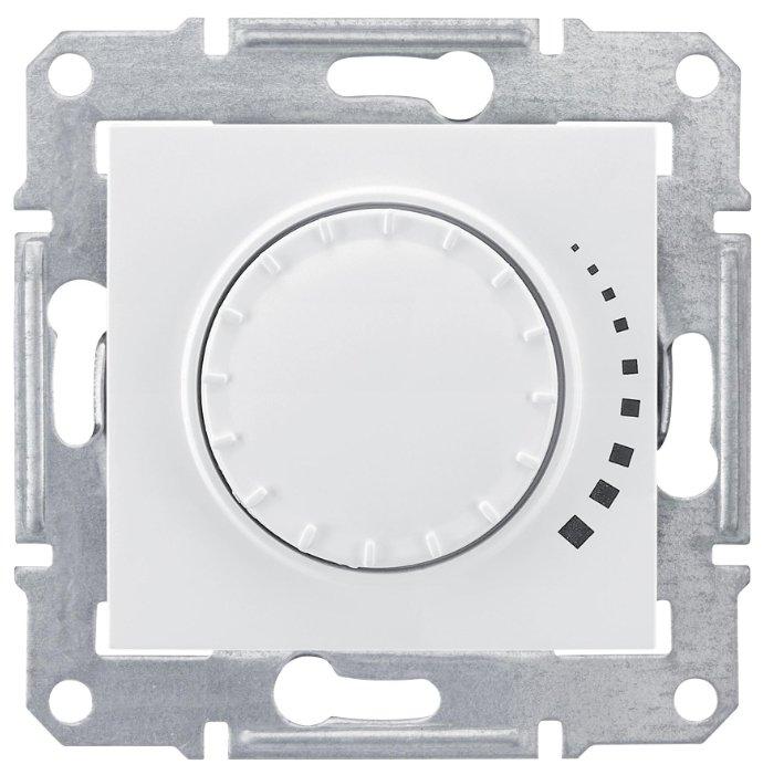 Диммер Schneider Electric SEDNA SDN2200521 , белый