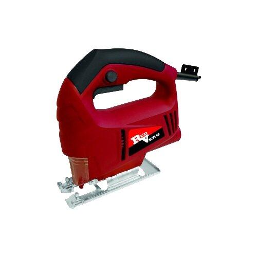 Электролобзик RedVerg RD-JS500-55 500 Вт лобзик redverg rd js500 55