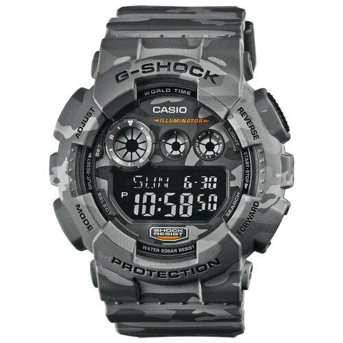 Наручные часы CASIO GD-120CM-8E casio tq 218 8e