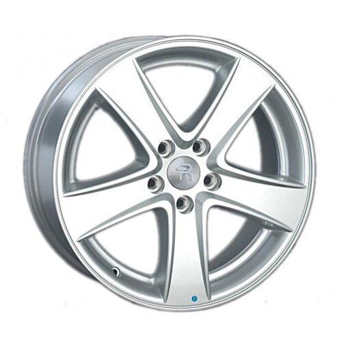 Фото - Колесный диск Replay FD49 7х17/5х108 D63.3 ET52.5, S колесный диск replay fd49 7х17 5х108 d63 3 et52 5 s