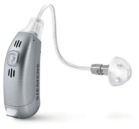 Слуховой аппарат Siemens Pure 701
