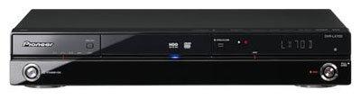 Pioneer DVD/HDD-плеер Pioneer DVR-LX70D