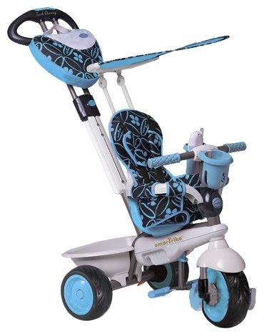 Трехколесный велосипед Smart Trike 116954 Dream Touch Steering