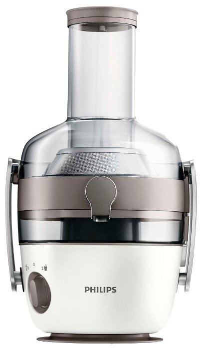 Philips Соковыжималка Philips HR1918 Avance Collection
