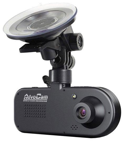 AdvoCam AdvoCam FD4 Profi-GPS